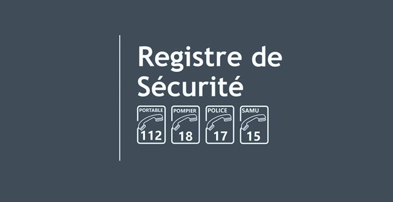 INVITATION • Atelier sur le registre de santé et sécurité au travail (RSST)