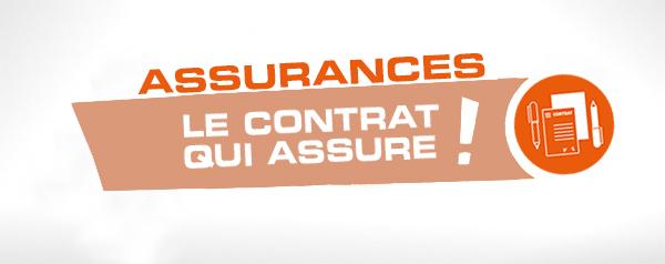Nouveau contrat groupe assurances 2021- 2024