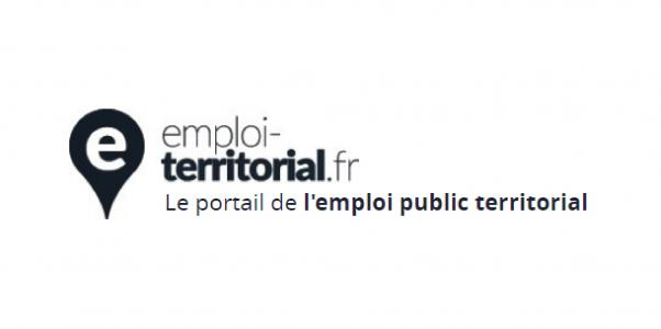 Le portail de l'emploi public territorial